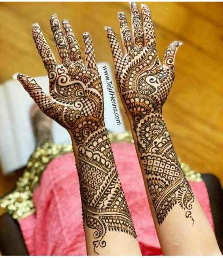 👩 பெண்களின் பெருமை - B 9 : ECE IN ( V www . Tejal Henna . com VU - ShareChat
