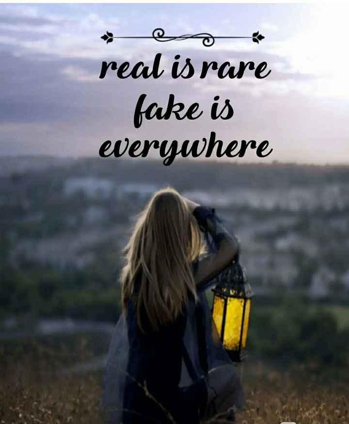 👩 பெண்களின் பெருமை - real is rare fake is everywhere - ShareChat
