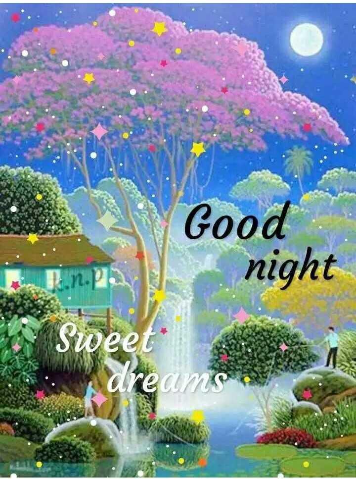 💐வாழ்த்து - Good n . party night Sweet are amo - ShareChat