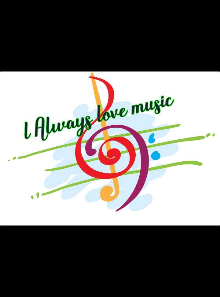 🌷 வாழ்த்து - l Always love music - ShareChat