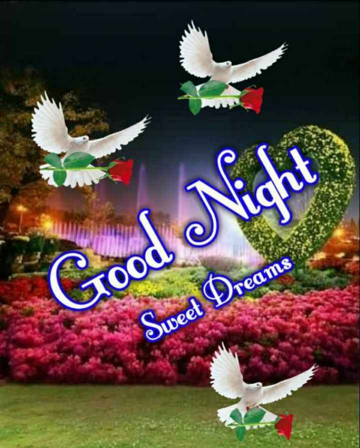 🌷 வாழ்த்து - 000 Good Nicht Suveet Dreams - ShareChat