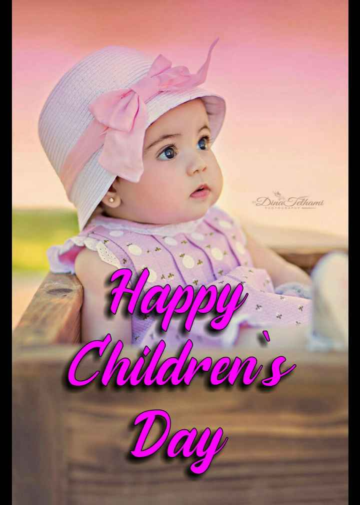 🌷 வாழ்த்து - Dina Tlhami POTOGRAPHY Happy Children ' s Day - ShareChat