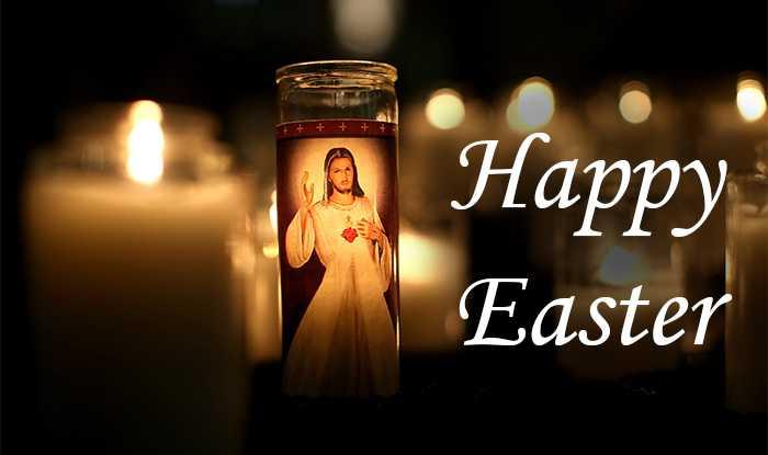 ⛪ வேளாங்கண்ணி சர்ச் - Happy Easter - ShareChat