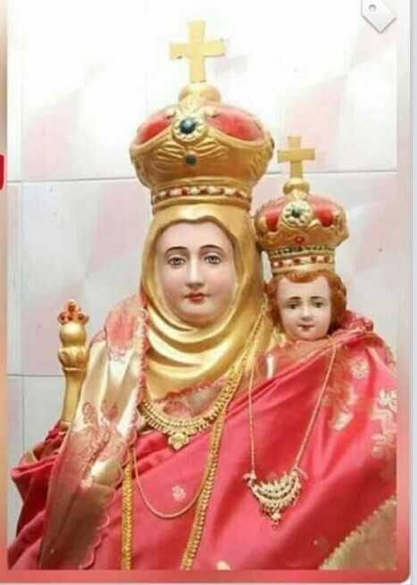 ⛪ வேளாங்கண்ணி சர்ச் - ShareChat