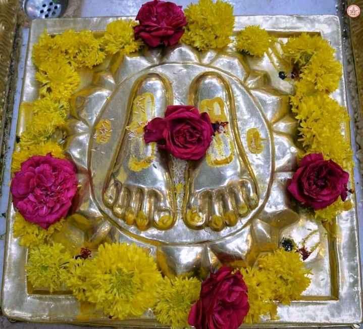 ஷிர்டி சாய்பாபா - ShareChat