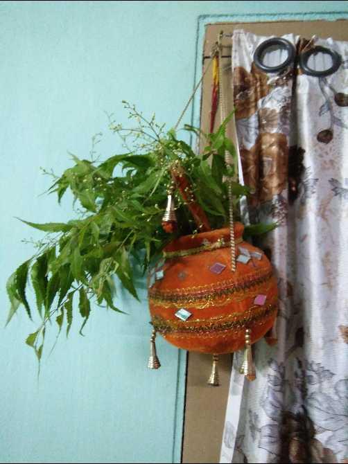 కరోనాపై యుద్ధం - ShareChat