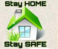 👏జనతా కర్ఫ్వు - Stay HOME Stay SAFE - ShareChat