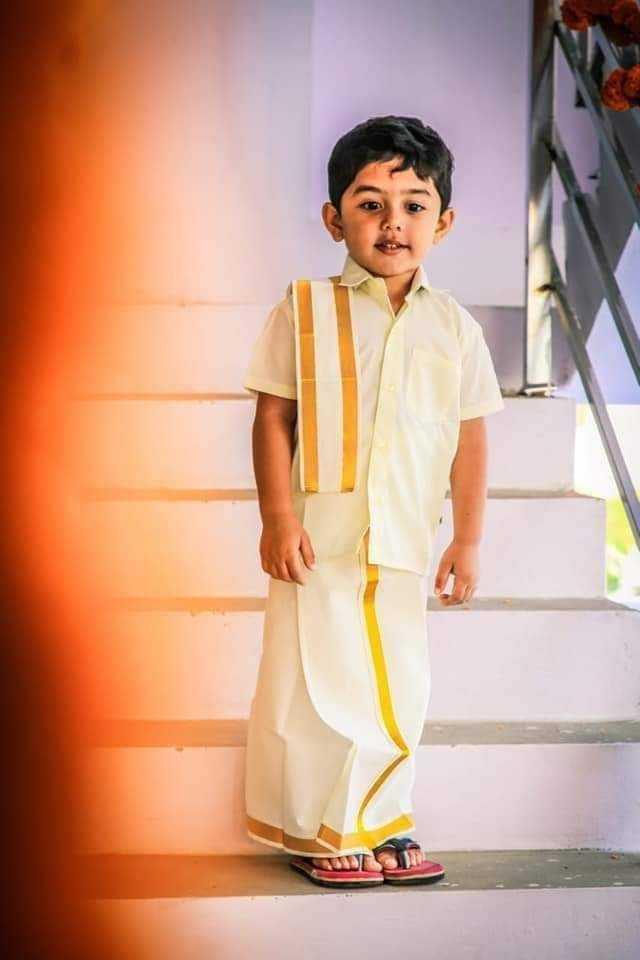 జషిత్ కిడ్నాప్ సుఖాంతం - ShareChat