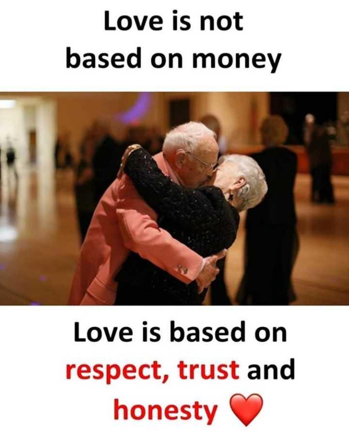 🤨జిఎస్టి దినోత్సవం - Love is not based on money Love is based on respect , trust and honesty - ShareChat