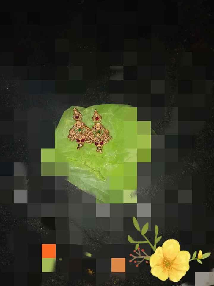 జుంకీలు - ShareChat