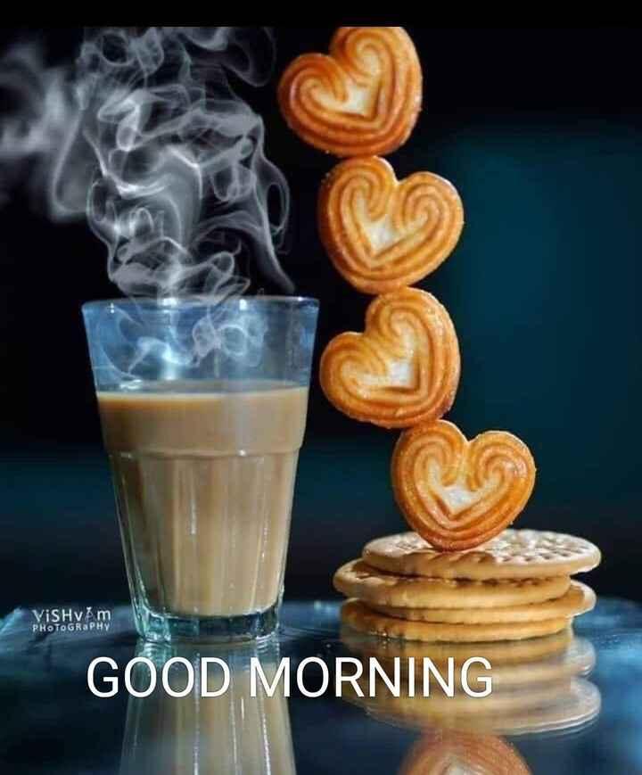 🍲తిన్నావా - VisHvm PHOTOGRAPHY GOOD MORNING - ShareChat