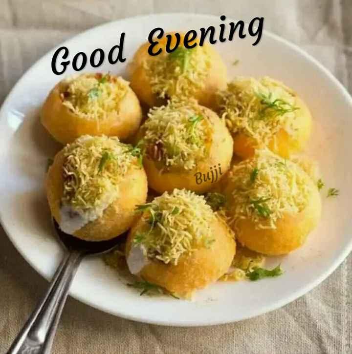 🍲తిన్నావా - Good Evening - ShareChat