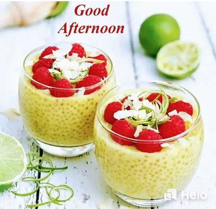 🍲తిన్నావా - Good Afternoon VO 10 - ShareChat