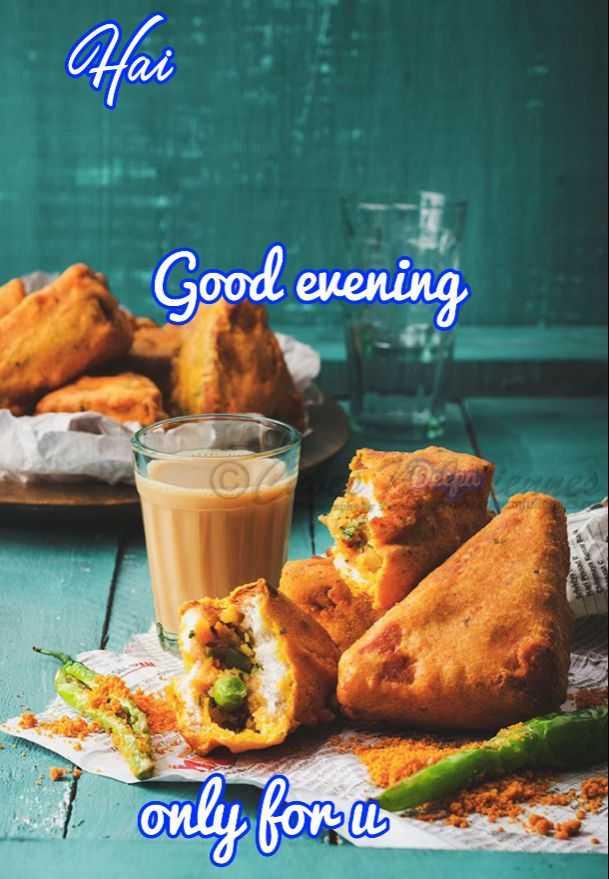 🍲తిన్నావా - Good evening 7 only for us - ShareChat