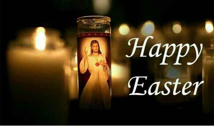 🔱దేవుళ్ళు - A Happy Easter - ShareChat