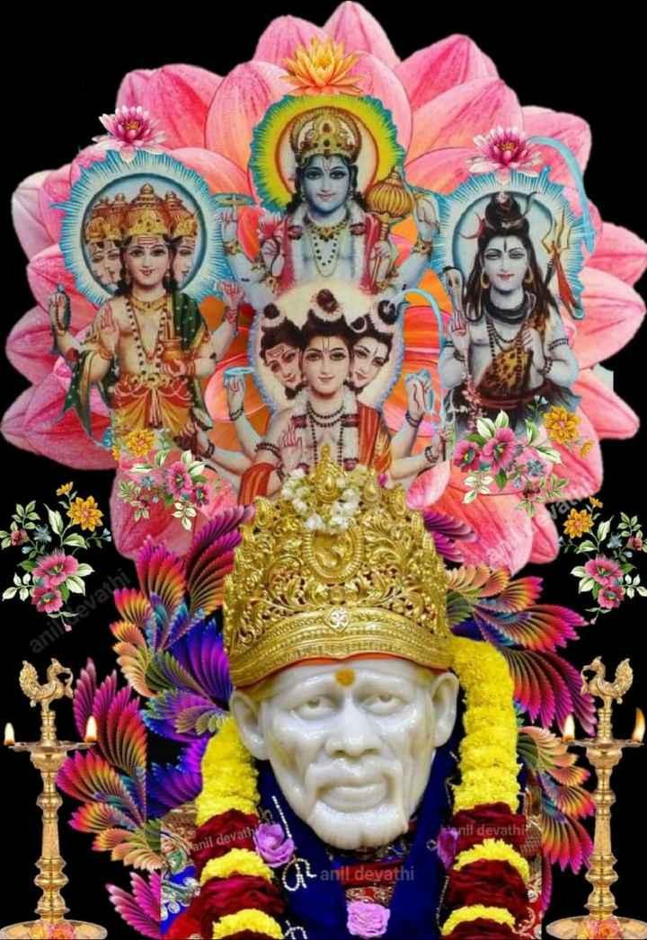 🔱దేవుళ్ళు - noart ani Avathi nil devathi anil devath devathi - ShareChat