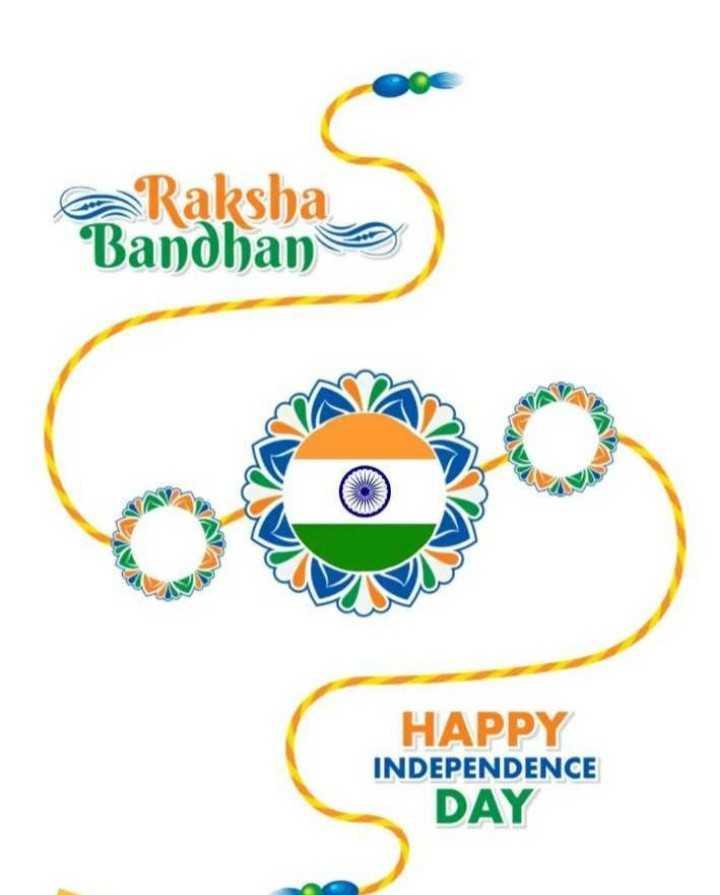 🎤దేశ భక్తి డైలాగ్స్ - Raksha Bandhan HAPPY INDEPENDENCE DAY - ShareChat