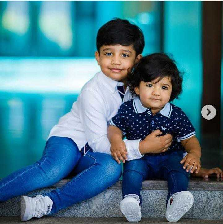 నందమూరి భార్గవరాం పుట్టినరోజు💐💐 - ShareChat
