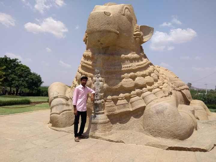 నాకు నచ్చిన ప్రదేశం - ShareChat