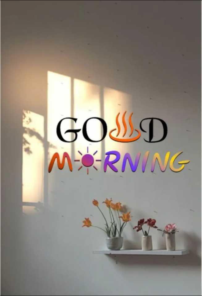🤔నాలోని భావాలు - GOSD M - O - RNING - ShareChat