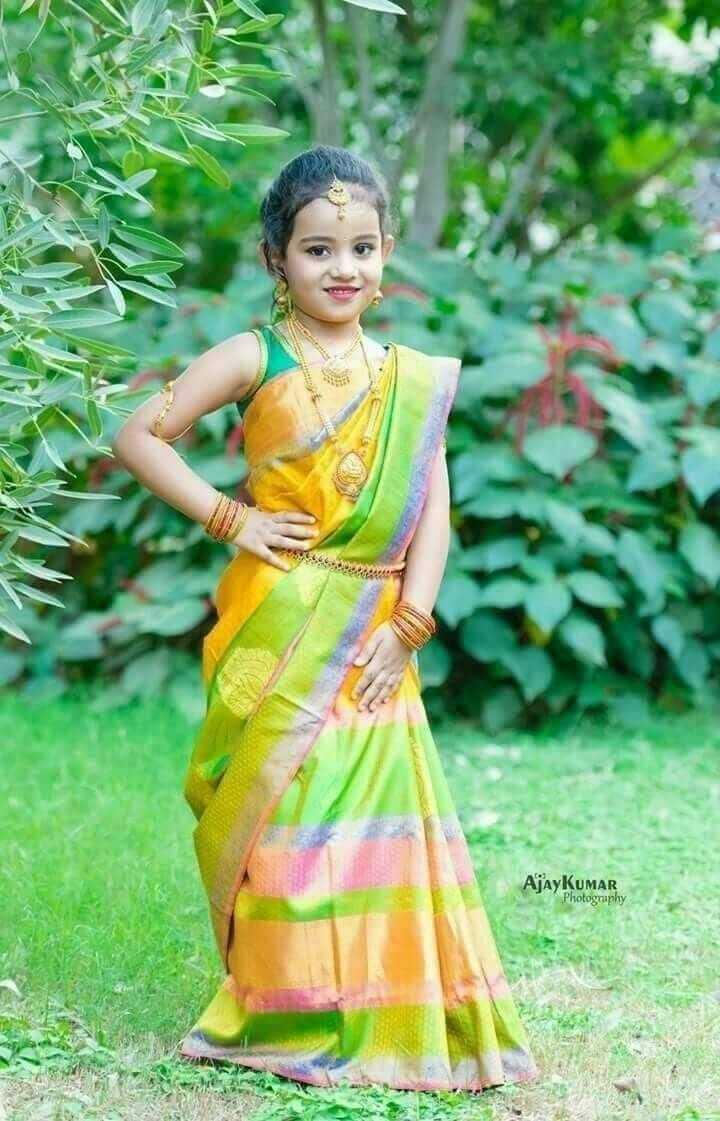 🤳పిల్లల సెల్ఫీస్👶🏻 - AjayKUMAR Photography - ShareChat