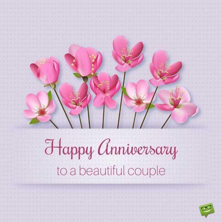 👰పెళ్ళిరోజు - Happy Anniversary to a beautiful couple 00 - ShareChat