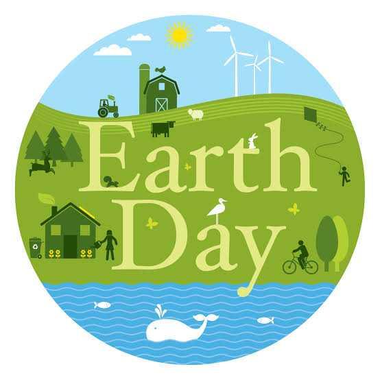 ప్రపంచ దరిత్రి దినోత్సవం - Earth Dáy - ShareChat