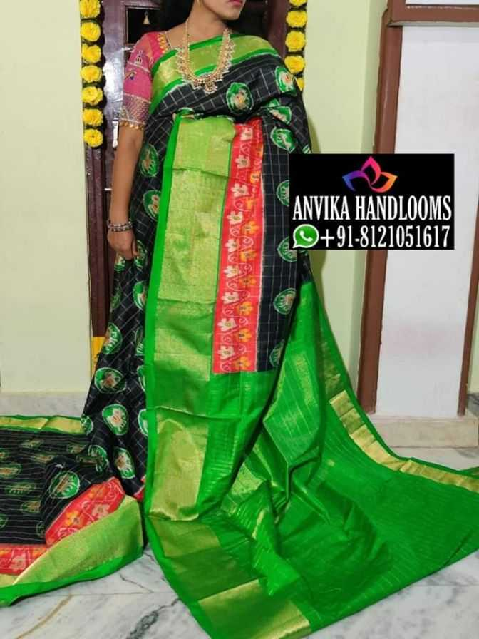 బతుకమ్మ - ANVIKA HANDLOOMS + 91 - 8121051617 TALS - ShareChat
