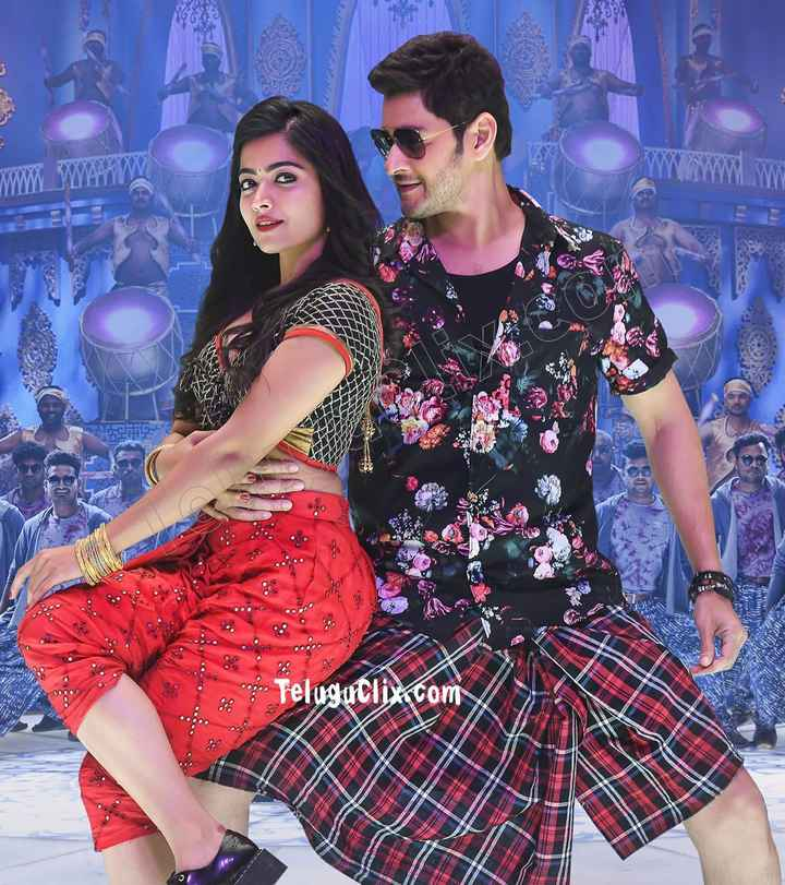 మహేష్కి పిచ్చి ఫ్యాన్ - SU MW IV 1 rei Teluguclix . com - ShareChat