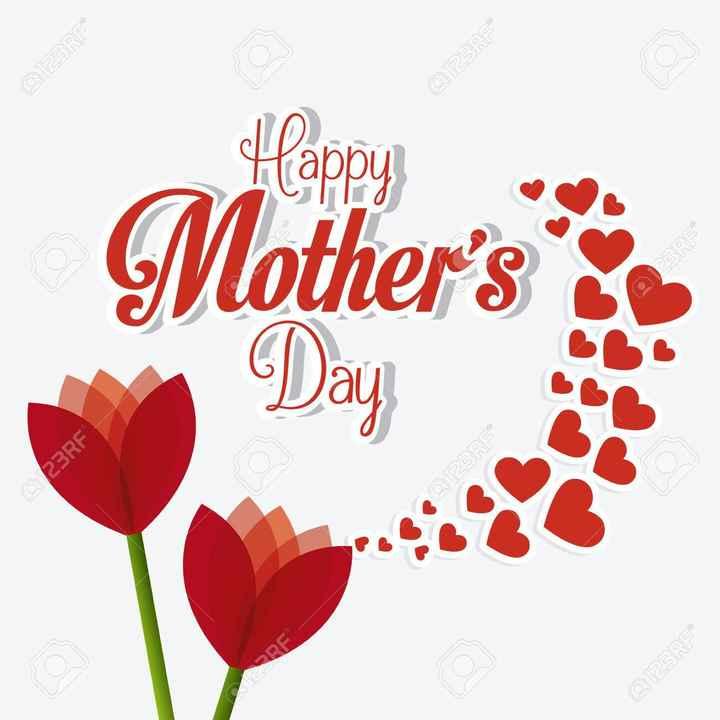 🤗మాతృ దినోత్సవ శుభాకాంక్షలు - © 123RE Happy Mother ' s 3RS 23RF @ 123RF - ShareChat