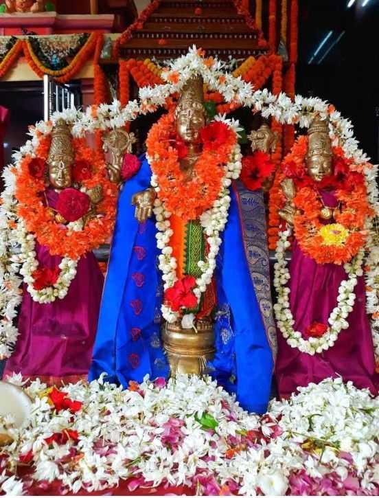రామనవమి - ShareChat