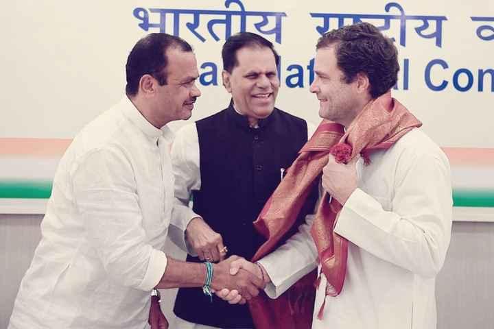 🎂రాహుల్ గాంధీ పుట్టినరోజు - भारतीय गरीय = alati Con - ShareChat