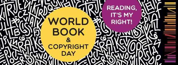 📒వరల్డ్ కాపీరైట్ డే - TRULYR I GARJE READING , M ARY WORLD RIGHT ! ELBSF BOOK 39 , JENERAKS COPYRIGHT RAKVODE READING , IT ' S MY RIGHT ! IVITIVINT COPYRIGHT DAY lausulano AXONITOR - ShareChat