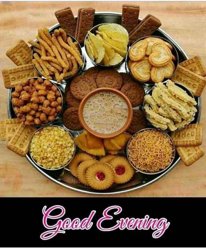 👋విషెస్ స్టేటస్ - Good Evening - ShareChat