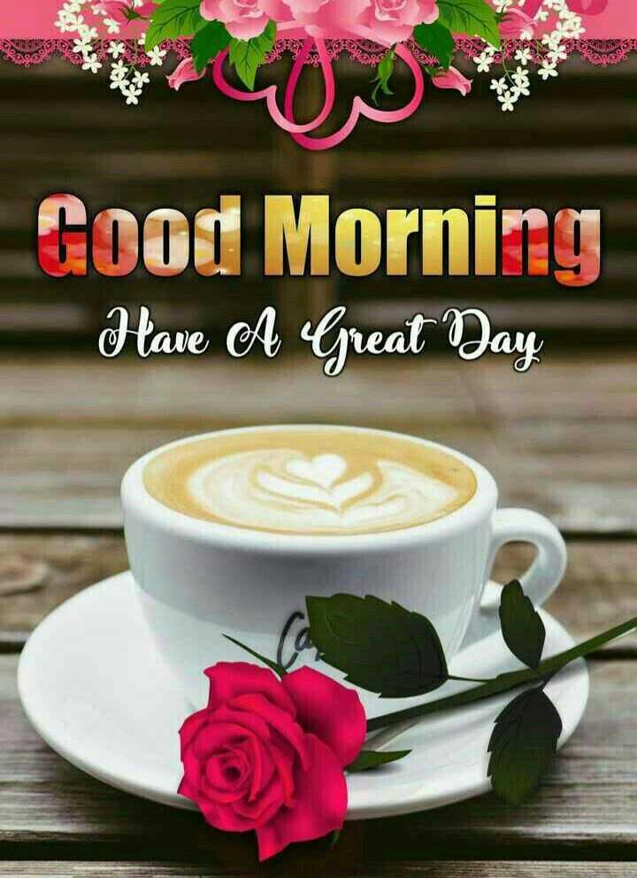 👋విషెస్ స్టేటస్ - WORD CH Good Morning Otave A Great Day - ShareChat