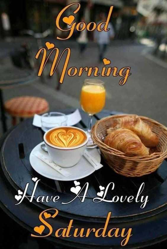 👋విషెస్ స్టేటస్ - vood Morning OPNUNA WS Have A Lovely Saturday - ShareChat