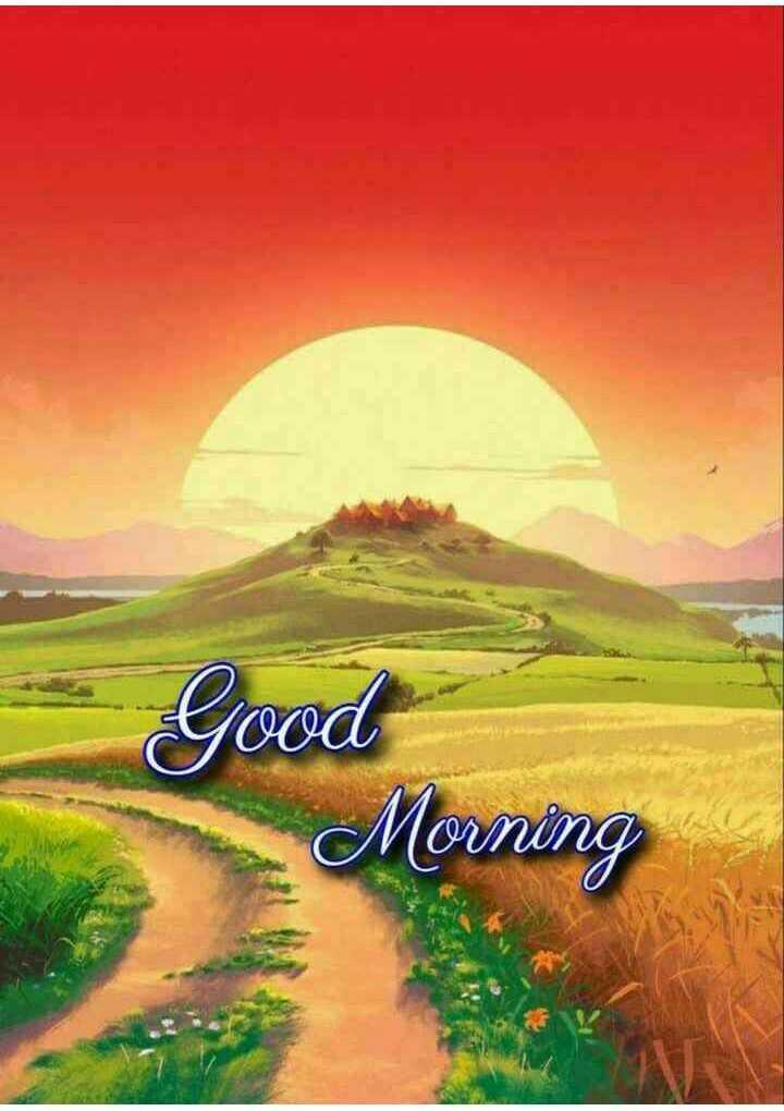 💐విషెస్ GIF - Good Morning - ShareChat