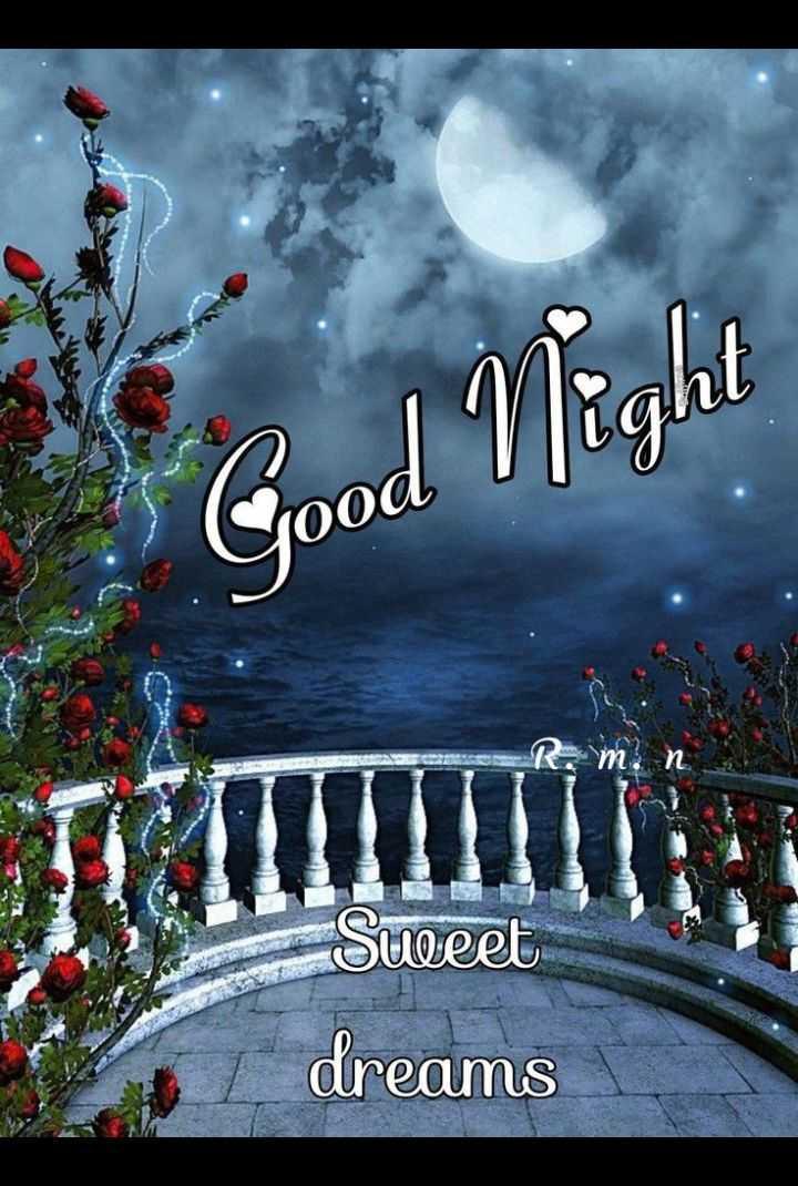 😴శుభరాత్రి - Good Night Suret dreams - ShareChat