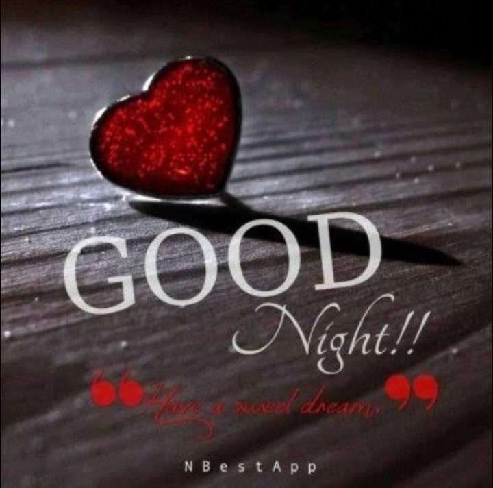 😴శుభరాత్రి - GOOD Night ! ! NBest App - ShareChat