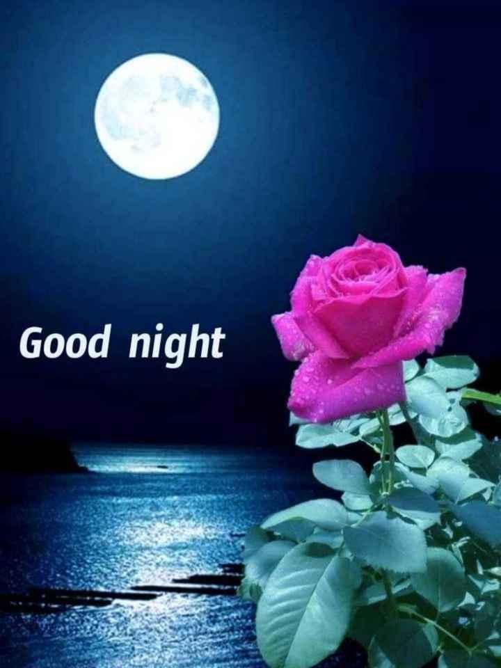 💔శుభరాత్రి 😔 - Good night - ShareChat