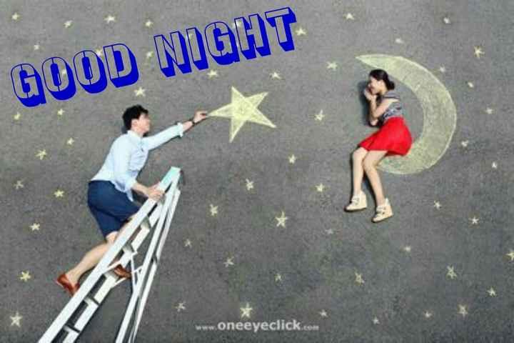 😴శుభరాత్రి - GOOD NIGHT www . oneeyeclick . com - ShareChat