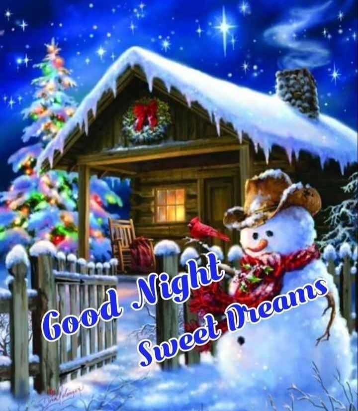 😴శుభరాత్రి - Good Night Det Wreams - ShareChat