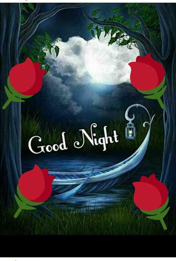 😴శుభరాత్రి - Good Nights - ShareChat