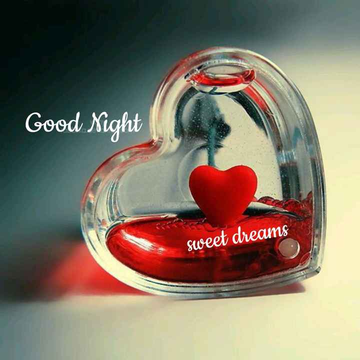 😴శుభరాత్రి - Good Night sweet dreams - ShareChat