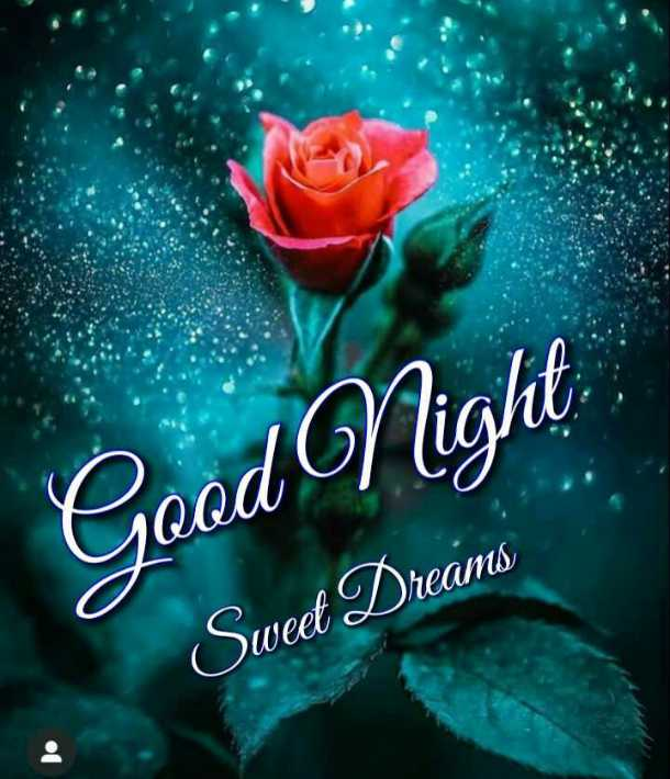 😴శుభరాత్రి - Good Night Sweet Dreams - ShareChat