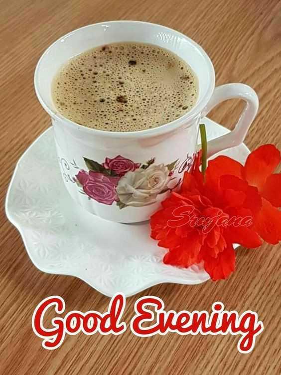 🌇శుభసాయంకాలం - Snezana Good Evening - ShareChat