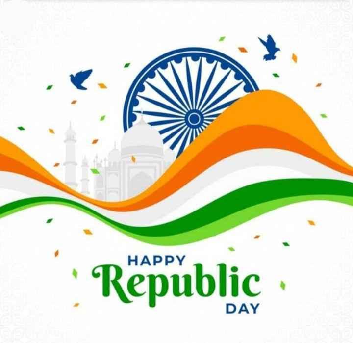 🙏శుభాకాంక్షలు - HAPPY Republic DAY - ShareChat