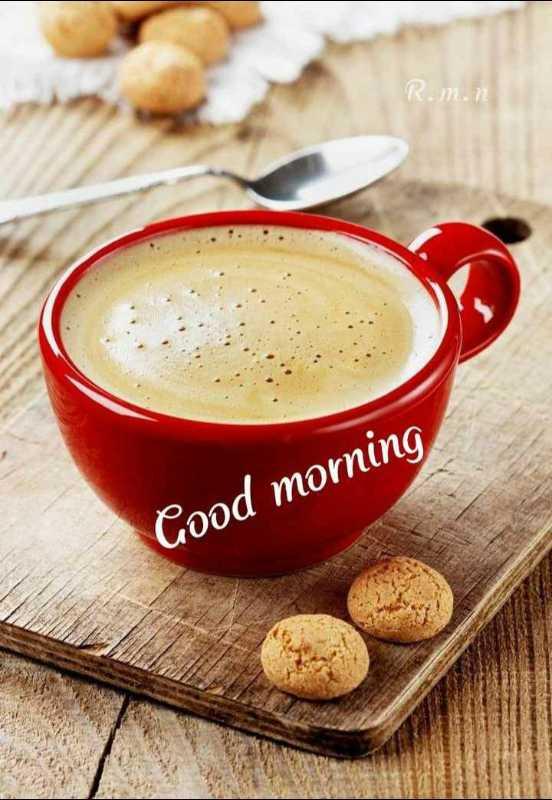 🌅శుభోదయం - Rim . n Good morning - ShareChat