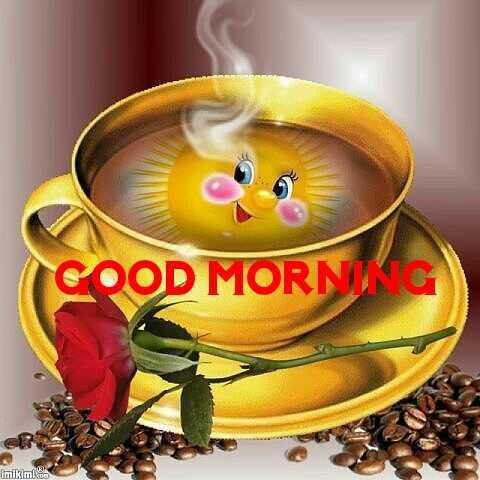 🌅శుభోదయం - ( COOD MORNING imikimikoa - ShareChat