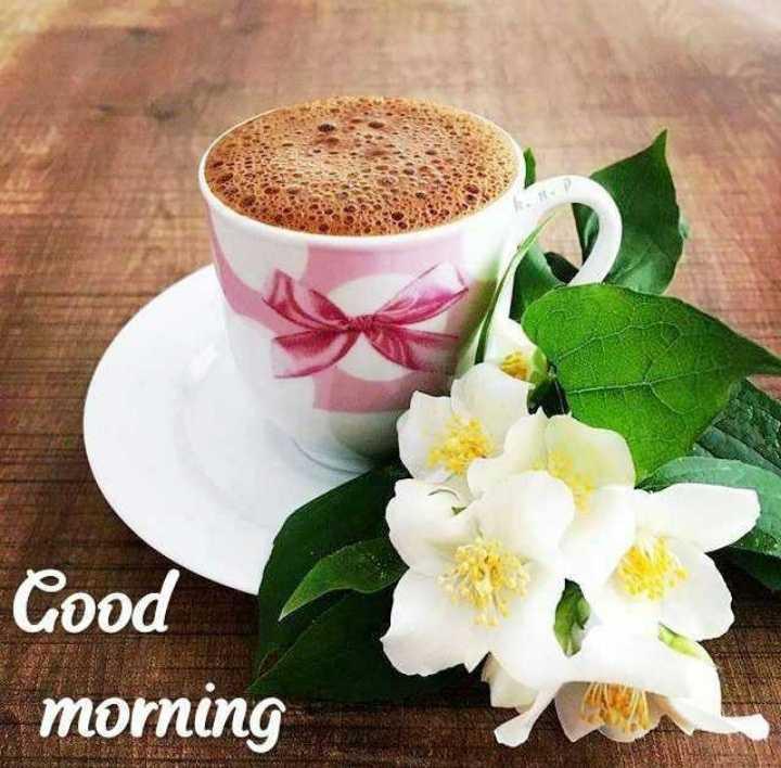 🌅శుభోదయం - Cood morning - ShareChat